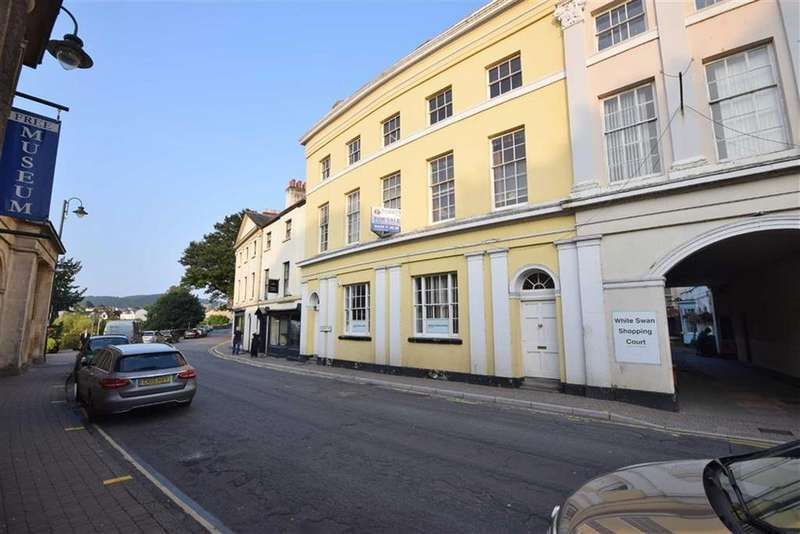 Terraced House for sale in Priory Street, Monmouth, Monmouthshire
