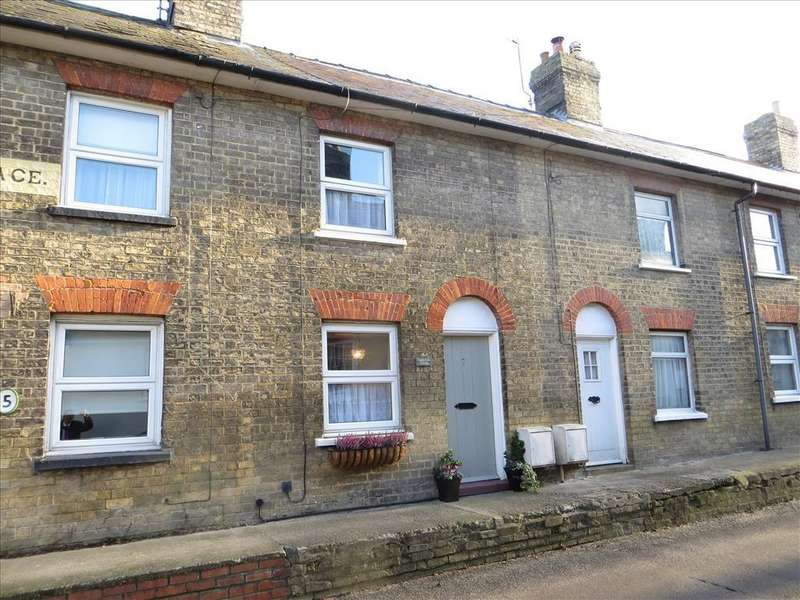 2 Bedrooms Terraced House for sale in Kingsland Way, ASHWELL, SG7