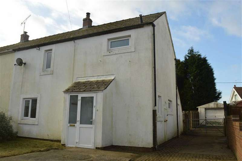 3 Bedrooms Semi Detached House for sale in Brynymor, Three Crosses, Swansea