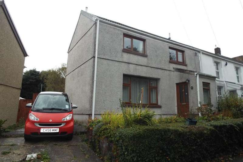 3 Bedrooms Terraced House for sale in Llwynhendy