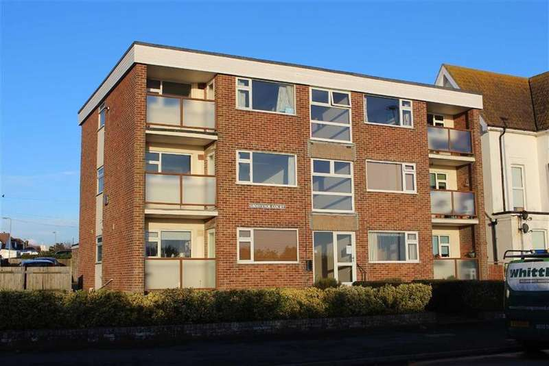 2 Bedrooms Flat for sale in Grosvenor Court, Claremont Road, Seaford