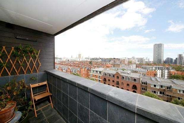 3 Bedrooms Apartment Flat for sale in Hide Tower Regency Street, Westminster, SW1P