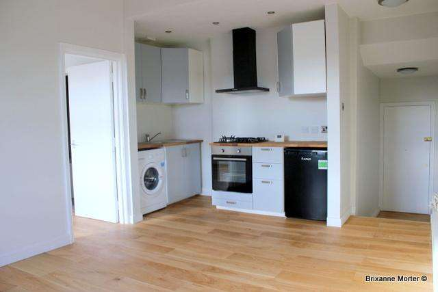 1 Bedroom Flat for sale in Peckham High Street, Peckham, SE15