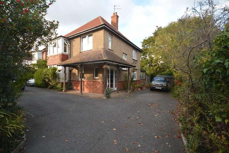 4 Bedrooms Detached House for sale in Little Common Road, Bexhill-On-Sea