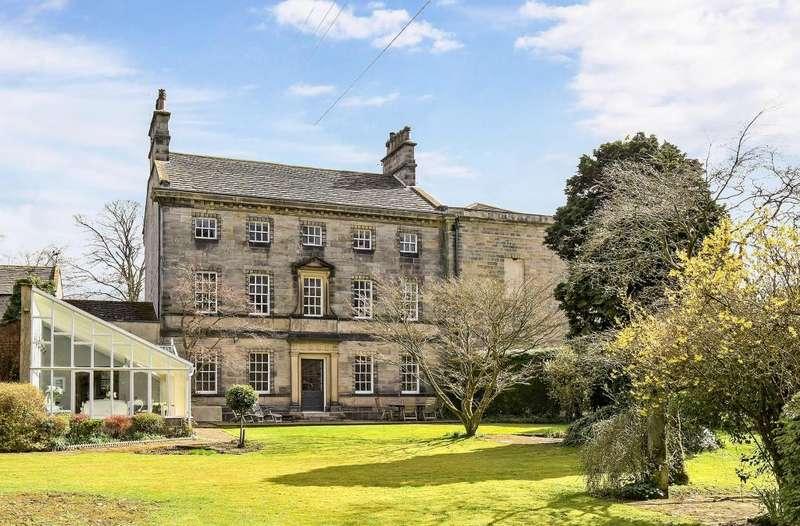 5 Bedrooms House for sale in Potterton, Nr Barwick In Elmet, Leeds