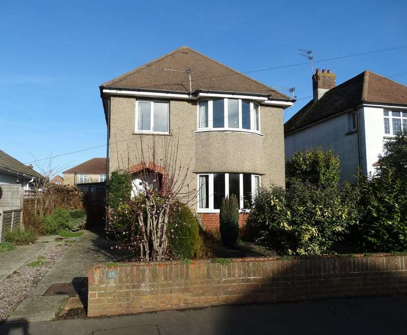 3 Bedrooms Detached House for sale in Glenwood, Bognor Regis