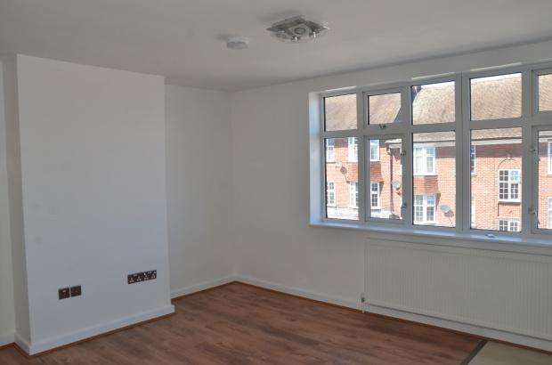 1 Bedroom Apartment Flat for sale in Sheaveshill Parade, Sheaveshill Avenue, London, NW9