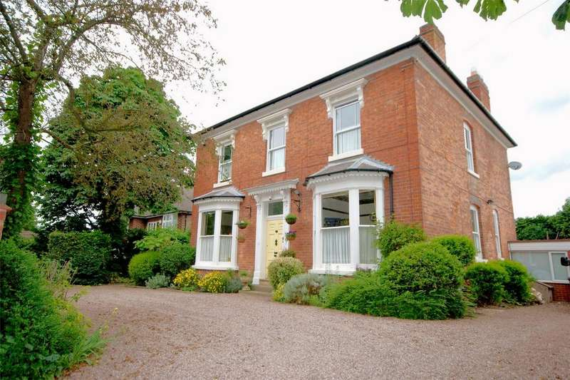 7 Bedrooms Detached House for sale in 3 New Road, Water Orton, BIRMINGHAM, Warwickshire