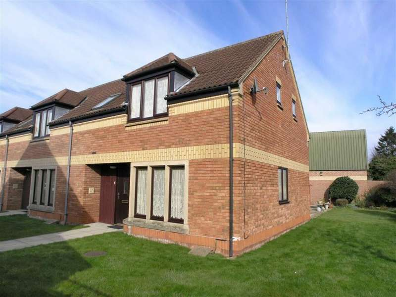 3 Bedrooms End Of Terrace House for sale in Taylors Field, Driffield, East Yorkshire