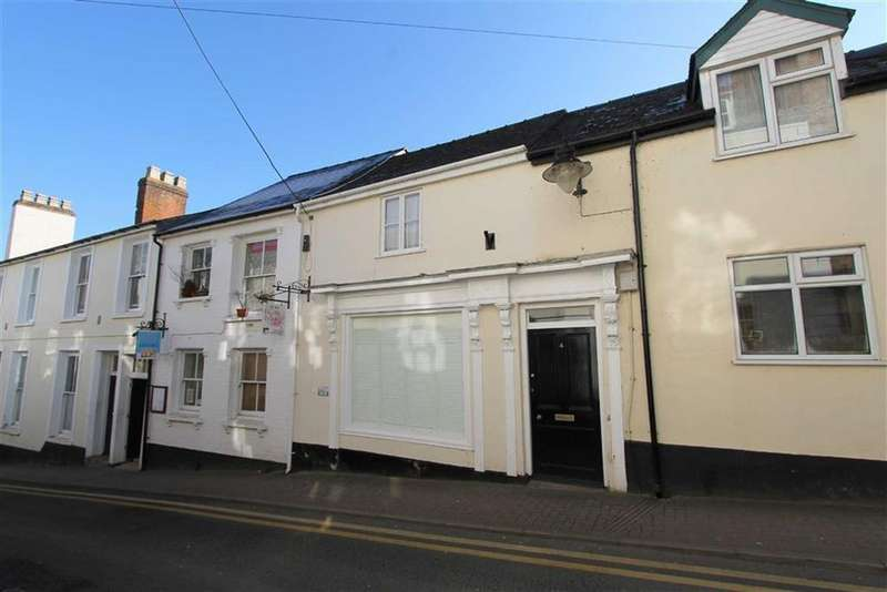 1 Bedroom Terraced House for sale in Ross On Wye