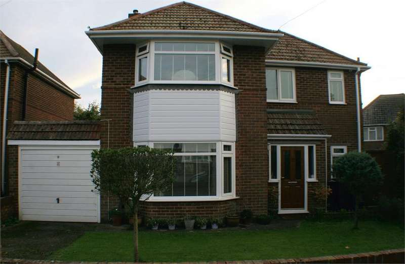3 Bedrooms Detached House for sale in Norman Road, Ramsgate