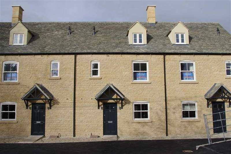 4 Bedrooms Town House for sale in School Hill, Bourton-on-the-Water, Gloucestershire