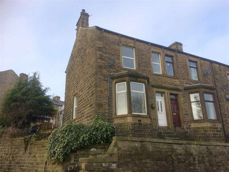 3 Bedrooms Terraced House for sale in Montrose Terrace, Barnoldswick, Lancashire