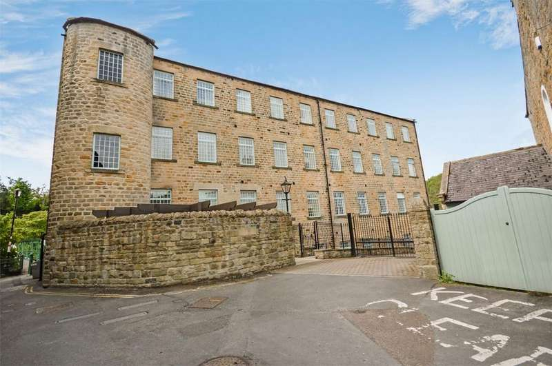 3 Bedrooms Flat for sale in 14 Thorngate Mill, Barnard Castle, County Durham