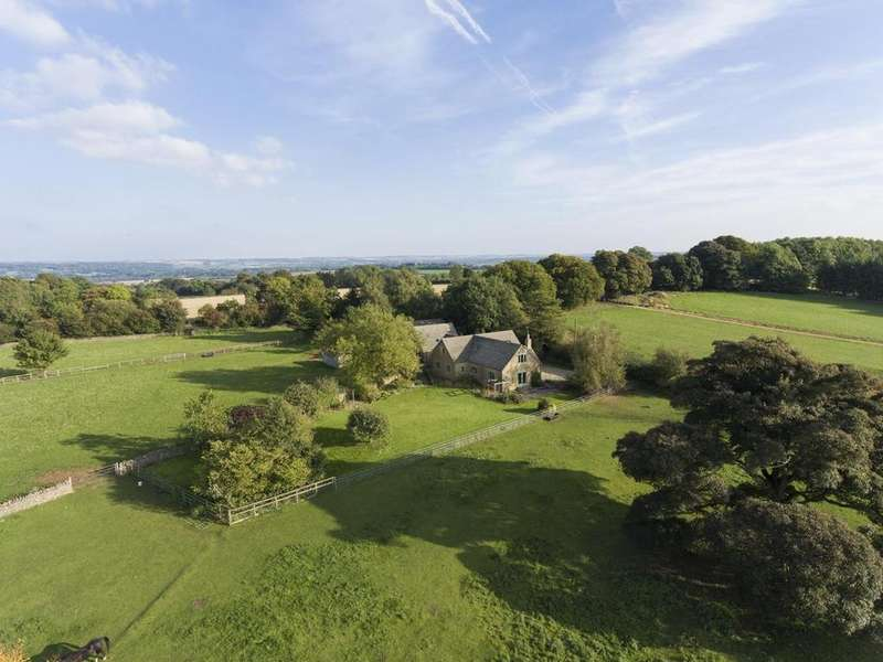 4 Bedrooms Country House Character Property for sale in Stow On The Wold, Gloucestershire
