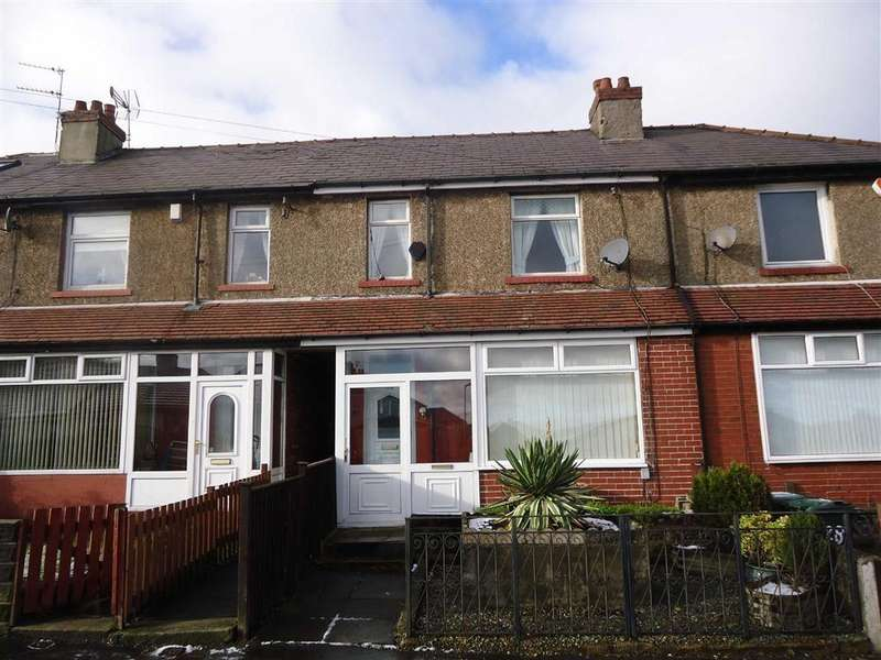 3 Bedrooms Town House for sale in Jer Lane, Bradford, West Yorkshire, BD7