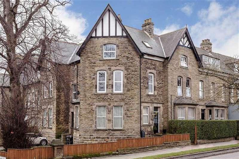 2 Bedrooms Apartment Flat for sale in Knaresborough Road, Harrogate, North Yorkshire