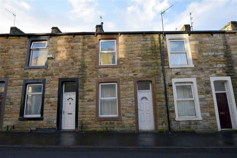 2 Bedrooms Terraced House for sale in Lindsay Street, Burnley, Lancashire