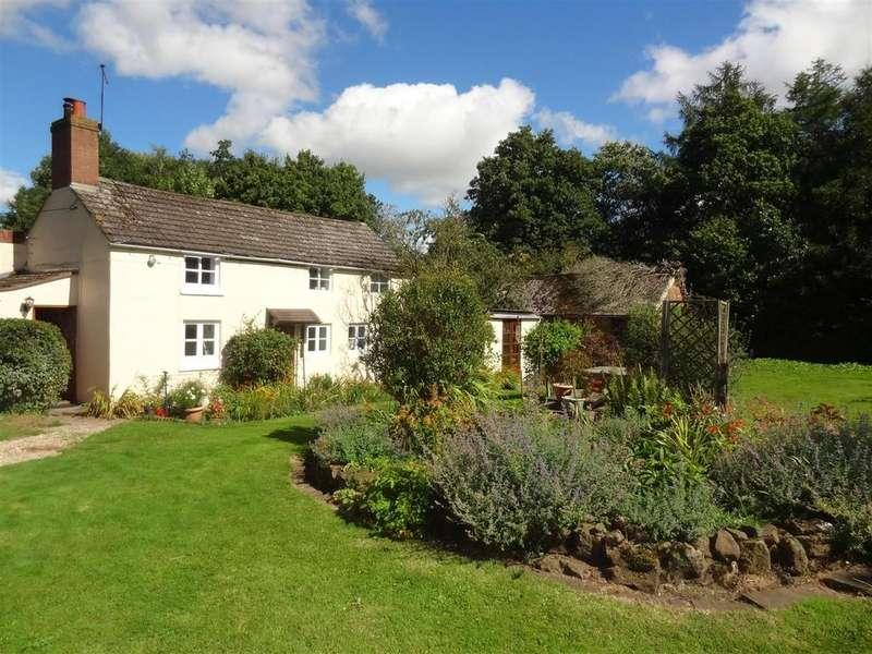 3 Bedrooms Detached House for sale in Weston Heath, Weston, Shrewsbury