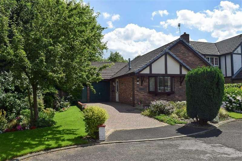 3 Bedrooms Detached Bungalow for sale in Maidenhills