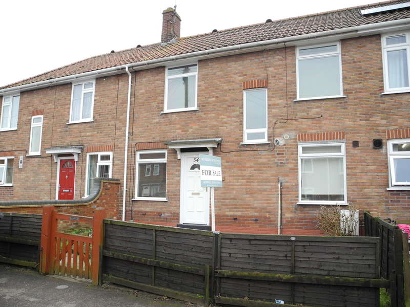 4 Bedrooms Terraced House for sale in Earlham Grove, Norwich
