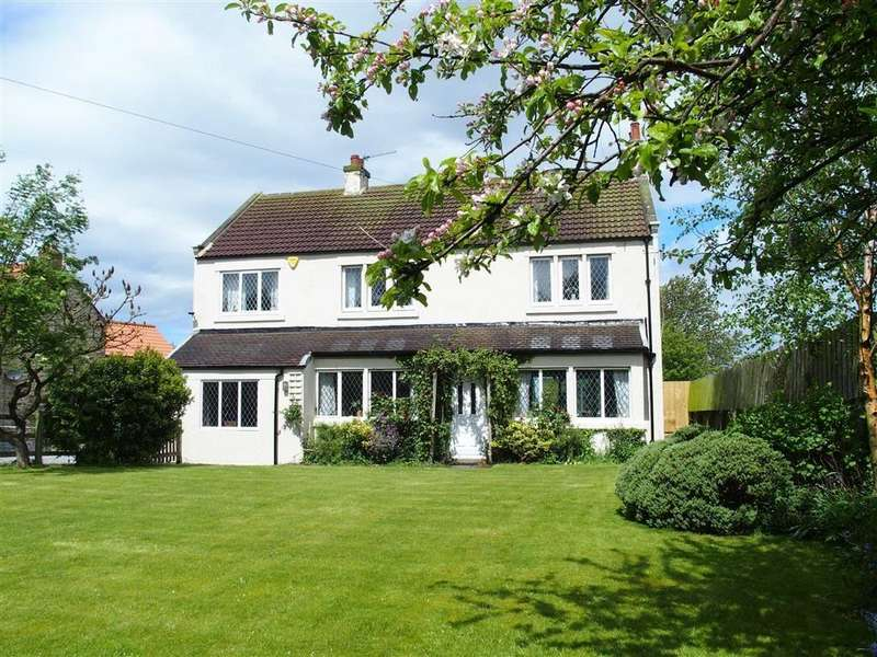 4 Bedrooms Detached House for sale in High Row, Richmond, North Yorkshire