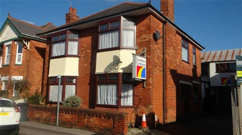 6 Bedrooms House for rent in Clarence Park Road, Bournemouth