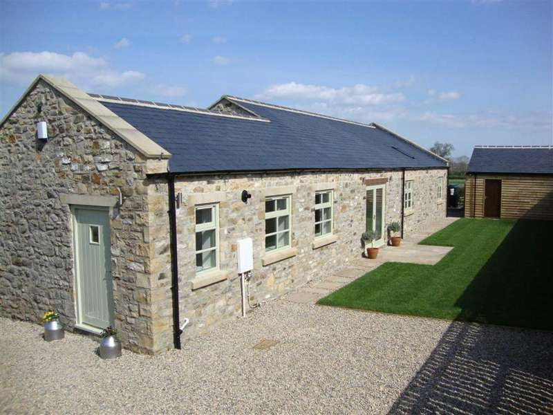 4 Bedrooms Detached House for sale in Richmond, North Yorkshire