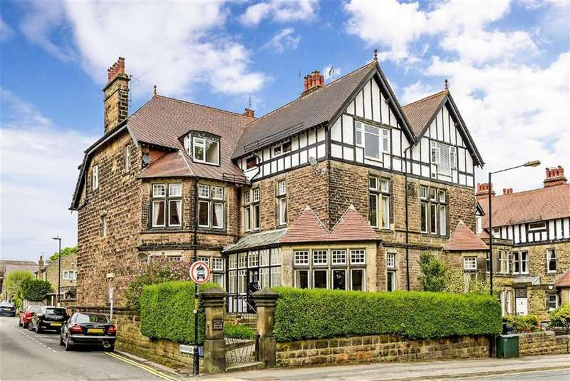 2 Bedrooms Apartment Flat for sale in Springfield Avenue, Harrogate, North Yorkshire
