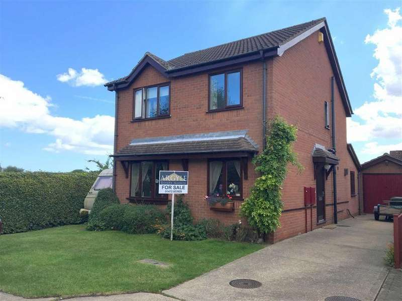 4 Bedrooms House for sale in Shaw Drive, Scartho, North East Lincolnshire