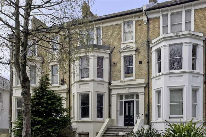 1 Bedroom Apartment Flat for sale in Denmark Villas, Hove, East Sussex