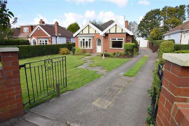 3 Bedrooms Detached Bungalow for sale in Humberston Avenue, Humberston, North East Lincolnshire