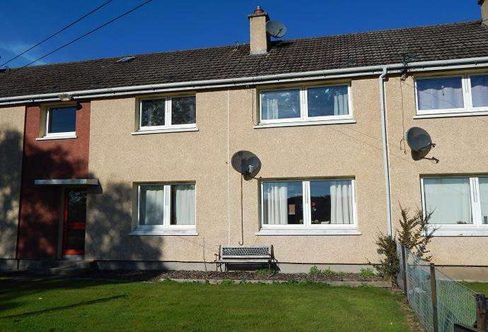 1 Bedroom Flat for sale in 64 Woodstock Avenue, Galashiels, TD1 2EG