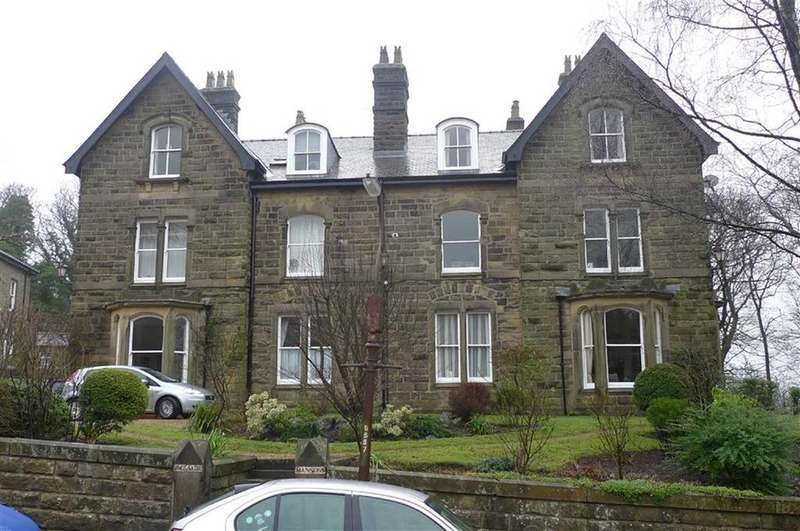 2 Bedrooms Apartment Flat for sale in Marlborough Road, Buxton, Derbyshire