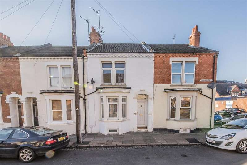 2 Bedrooms Terraced House for sale in Monks Park Road, Northampton