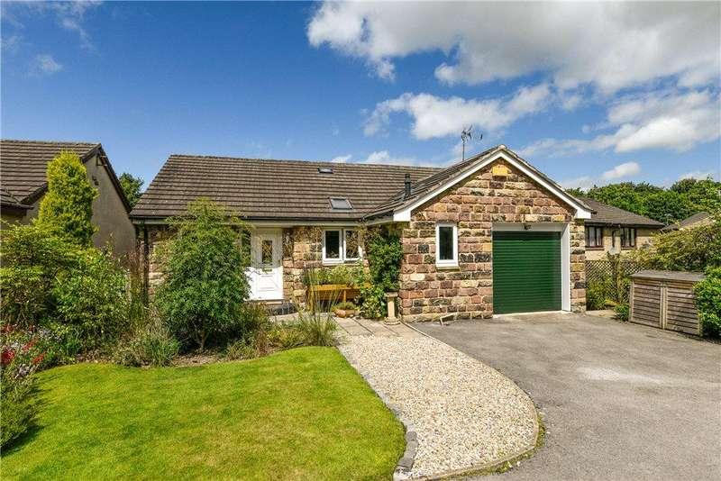 4 Bedrooms Detached House for sale in Oakdale Glen, Harrogate, North Yorkshire