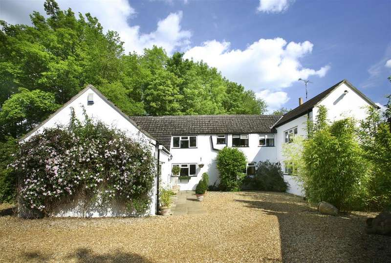 5 Bedrooms Detached House for sale in Newstead, Stamford