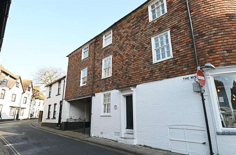 3 Bedrooms House for sale in The Mint, Rye, Rye