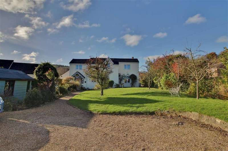 5 Bedrooms Cottage House for sale in Latchen, Longhope, Gloucestershire