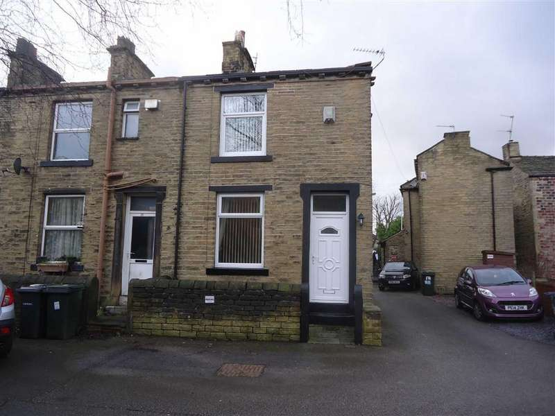 1 Bedroom Terraced House for sale in Croft Street, Bradford, West Yorkshire, BD6