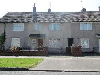 3 Bedrooms Terraced House for sale in Moss Way, Croxteth, Liverpool