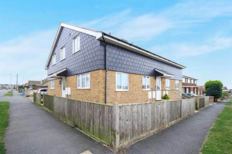 2 Bedrooms Flat for sale in Mayfield Avenue, Peacehaven, BN10