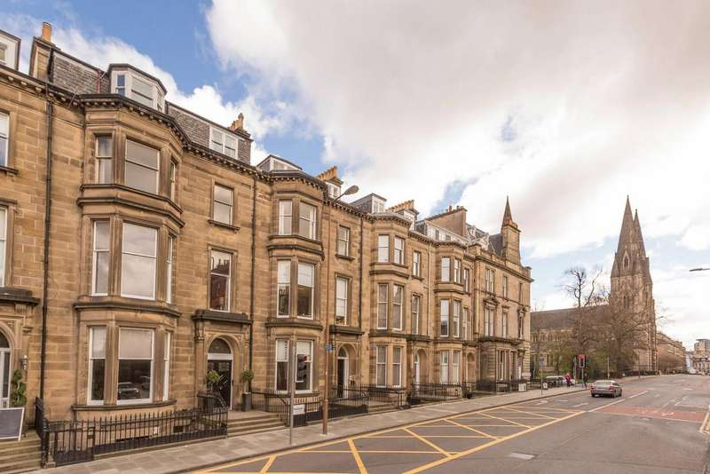 5 Bedrooms Flat for sale in 33/1 Palmerston Place, West End, EH12 5AU