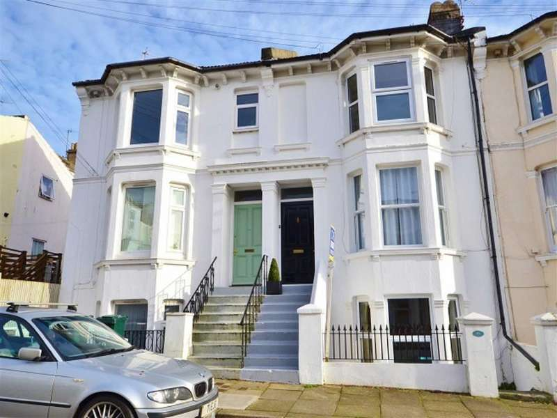 2 Bedrooms Flat for sale in Brighton