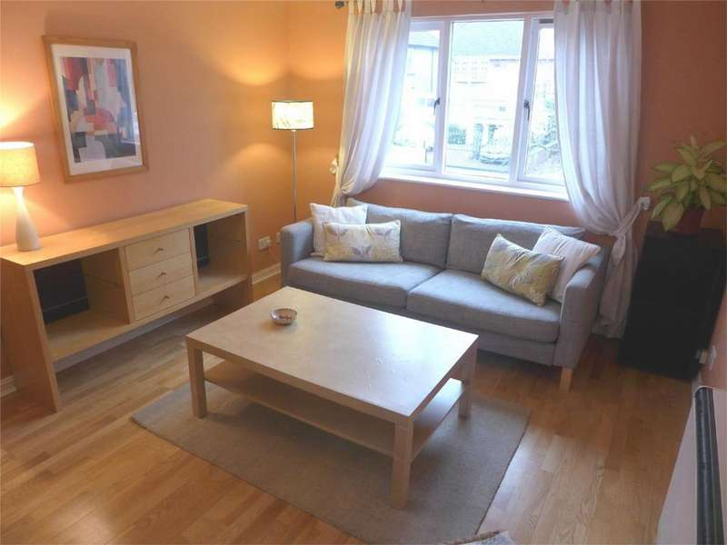 1 Bedroom Flat for sale in The Gables Manor Drive, Wembley Park