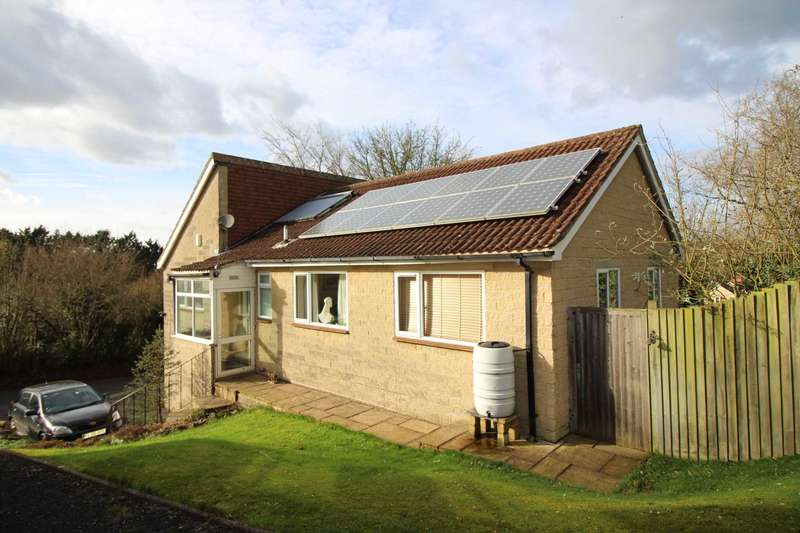 3 Bedrooms Detached Bungalow for sale in Innox Hill, Frome