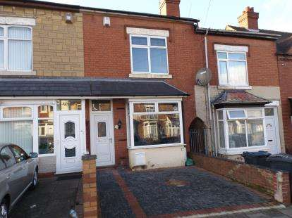 House for sale in Asquith Road, Birmingham, West Midlands