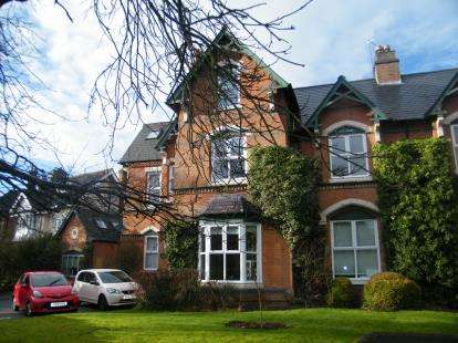 1 Bedroom Flat for sale in Naden Green, 74-76 Middleton Hall Road, Birmingham, West Midlands