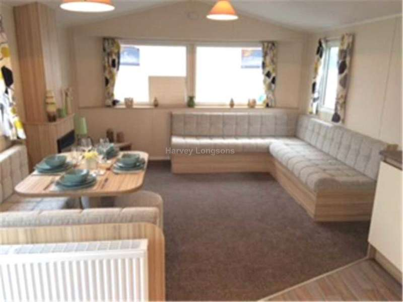 2 Bedrooms Caravan Mobile Home for sale in Borth, Wales