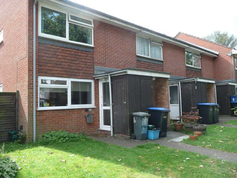 1 Bedroom Maisonette Flat for sale in Green Lane, Addlestone